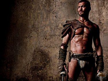 Spartacus Spartacus llega a Cuatro