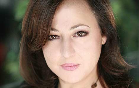 Carmen Machi Antena 3 ficha a Carmen Machi