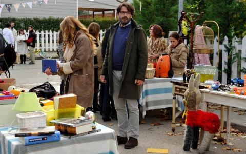 Antena 3 estrenará el ultimo episodio de la temporada de Los protegidos