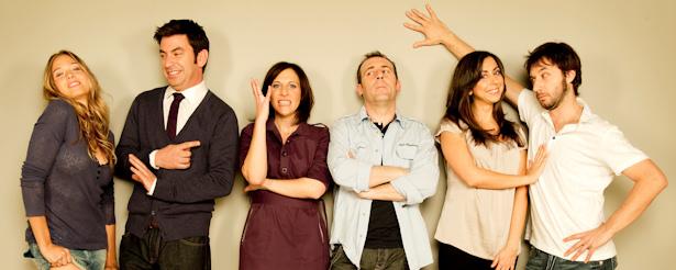 la sexta estrenara nueva serie llamada buenagente