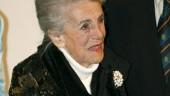 Vista previa del artículo Ha fallecido la gran actriz María Isbert