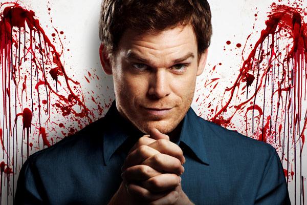 La sexta temporada de Dexter líder en audiencias