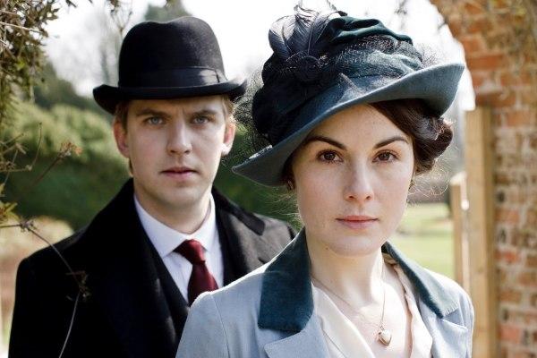 DOWNTON ABBEY La serie Downton Abbey podría estrenar película