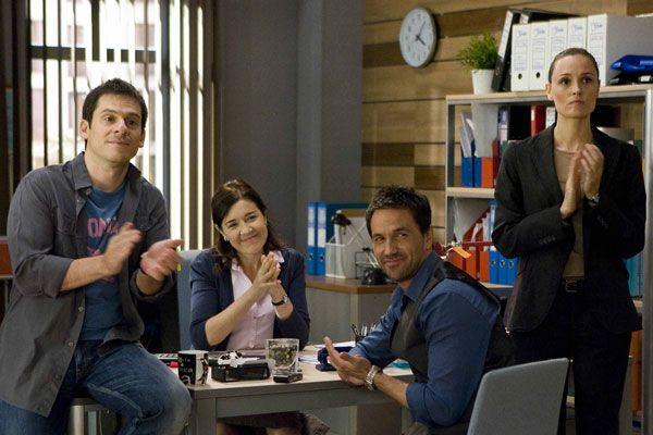 La serie de TVE dará el salto a la televisión internacional