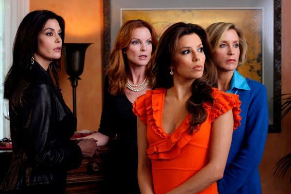 ¿Última temporada de Mujeres Desesperadas?
