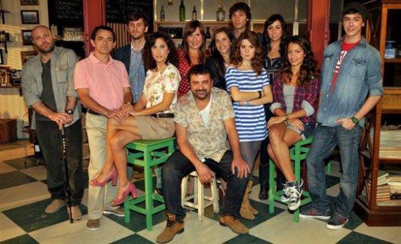 seriestvblog conelculoalaire 1 Con el Culo al Aire, próximamente en Antena 3
