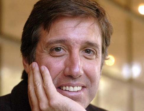 Emilio Arag%C3%B3n Copiar Las telecomedias se le resisten a Antena 3