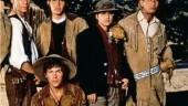 Vista previa del artículo 'Jóvenes Jinetes' vuelve a la televisión después de más de 20 años