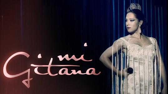 Mi gitana Coincide el estreno de Mi Gitana con El Número Uno