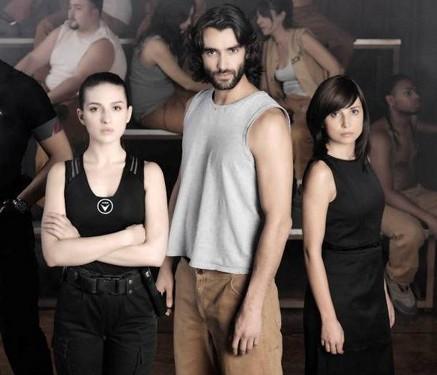 La serie no tendrá segunda temporada