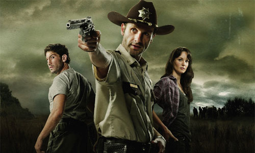 The Walking Dead Vuelve The Walking Dead
