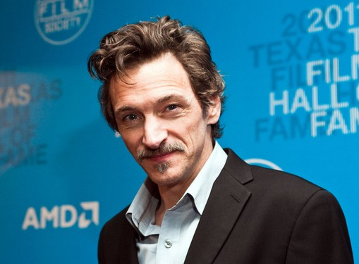 John Hawkes Copiar John Hawkes no quiso participar en The Walking Dead