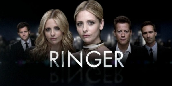 Ringer Copiar Ringer aterriza en Telecinco