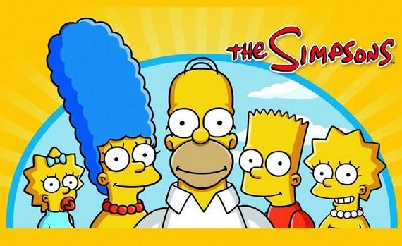 Simpsons ofn Copiar Nuevas noticias sobre Los Simpsons