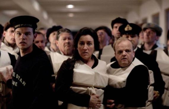 titanic Divisamos otra ficción sobre el Titanic ¿es necesaria?