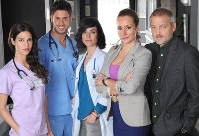 Hospital Central Hospital Central ya tiene fecha de emisión de su nueva temporada