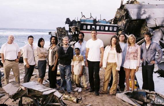 lost ¡Encuentran en el Pacífico Sur la isla de Lost (Perdidos)!