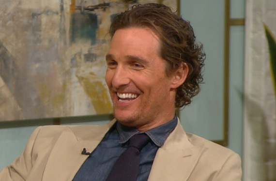 mat Matthew McConaughey se mete a detective