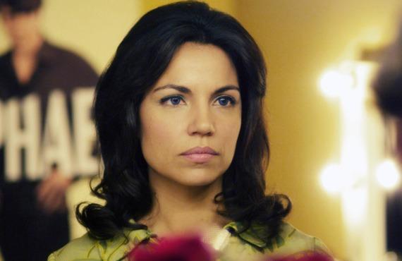 diana11 Diana Palazón aparecerá en El don de Alba
