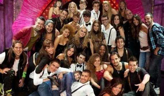 dreamland school Copiar Dreamland School nuevo proyecto de Mediaset España