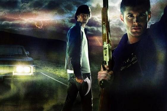 sobrenatural Copiar Hoy se estrena la séptima temporada de Sobrenatural