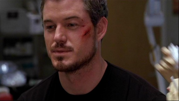 Mark Sloan Copiar Mark Sloan abandona el Seattle Grace