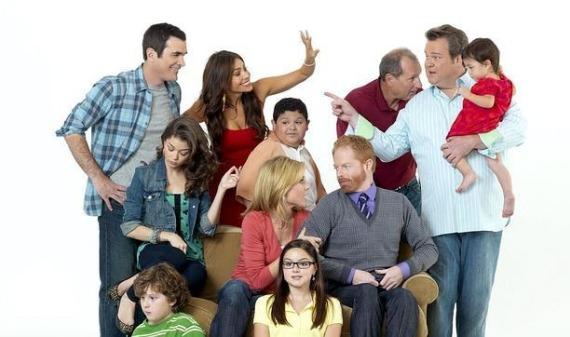 family1 La familia, unida, jamás será vencida (tampoco en los negocios)