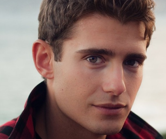 julian1 Julian Morris el príncipe de Once Upon a Time