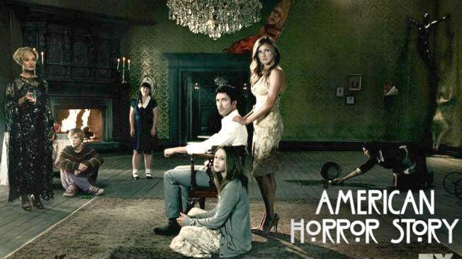 Cartel de American Horror Story