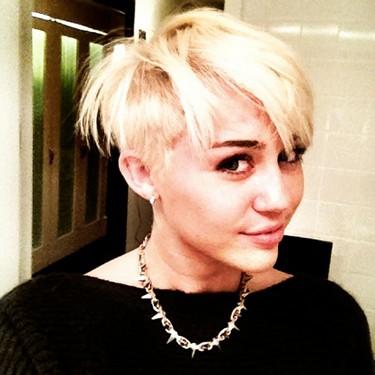 Dos hombres y medio Copiar Miley Cirus podría ser la nueva vecina de Dos hombres y medios