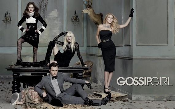 Gossip Girl Copiar Sexta y última temporada de Gossip Girl en Cosmopolitan