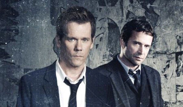 Kevin Bacon James Purefoy The Following The Following 1x01 y 1x02: Piloto y Capítulo 2