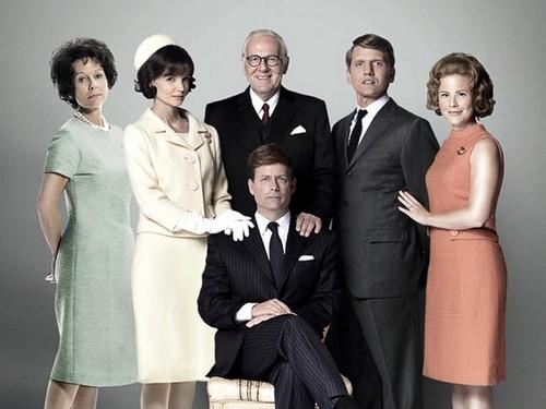 Los Kennedy Copiar Los Kennedy este miércoles en Telecinco