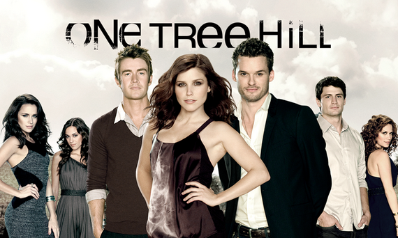 One Tree Hill Copiar Vuelve One Tree Hill