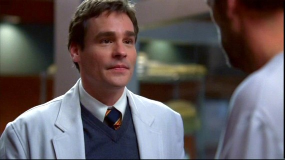 Robert Sean Leonard Copiar Robert Sean Leonard en Falling Skies