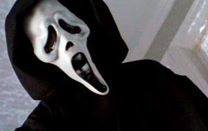 Scream Ghostface Scream sigue los pasos de Teen Wolf y se convertirá en serie de TV