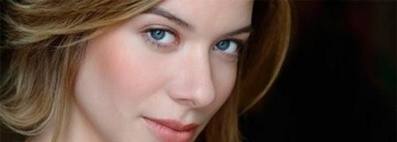 Tessa Ferer Copiar Tessa Ferrer nueva incorporación de Anatomía de Grey