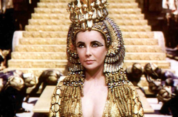 cleo1 NBC resucitará a Cleopatra, la reina elevada a mito