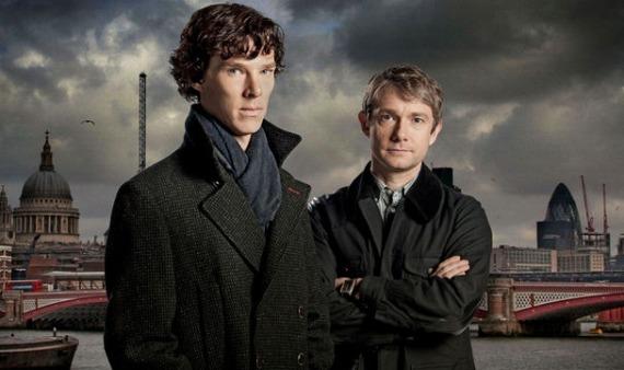 sher12 Tres temporadas son suficientes para Sherlock