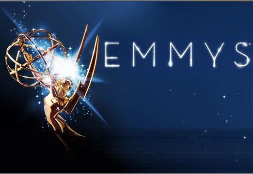 Se entregan los premios Emmys 2012.