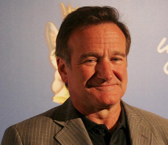 Robin Williams vuelve a la televisión para protagonizar una sitcom