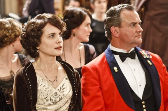 lords1 La precuela de Downton Abbey es una realidad