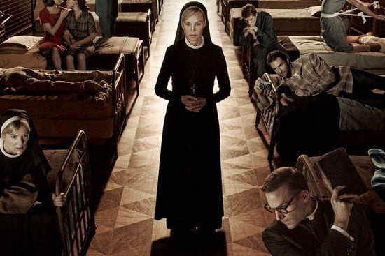 American horros story American Horror Story: Asylum aterriza en FOX España el próximo 28 de Octubre