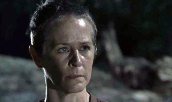 Carol1 Top 5 de los personajes más inaguantables de la televisión actual