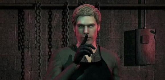 El mundo de los videojuegos nos permite meternos en la piel de Dexter.