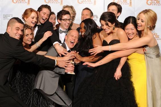 Glee Copiar Ryan Murphy habla sobre el futuro de Glee