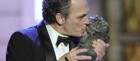 Jos%C3%A9 Coronado Goya 2012 al mejor actor protagonizar%C3%A1 El principe. Todo sobre El Príncipe, la nueva serie de José Coronado para Telecinco