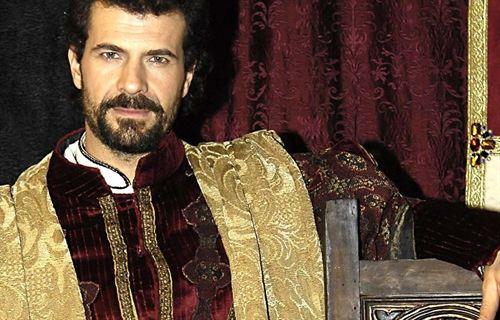 Rodolfo Sancho se incorpora a 'Isabel' en el papel de Fernando II