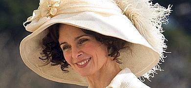 Silvia Marsó se incorpora hoy a 'Gran Hotel'