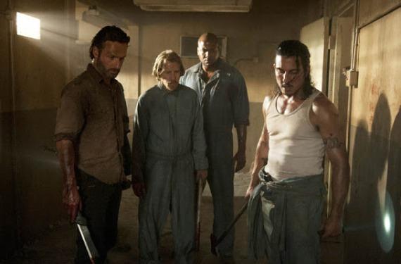 dead1 Cada nuevo episodio de The Walking Dead es mejor que el anterior